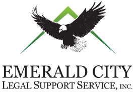 Emerald City Legal Support Service